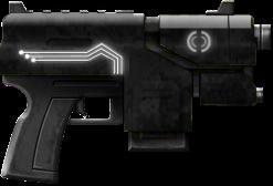 -BLACK- HVM 001