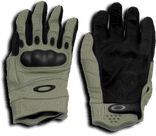 Interceptor Gloves