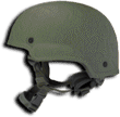 Interceptor Helmet