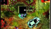Zombie Assault 4 (SAS4) - Three Regurgitators