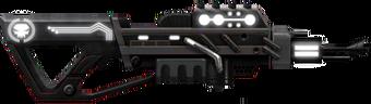 -BLACK- Rancor Hotspot