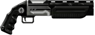 -BLACK- RIA 30 Strikeforce