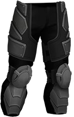 Hardplate Leg Protection (Normal)