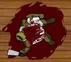 SAS 2 dead Butcher