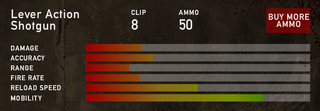 Winchester 9410 stats