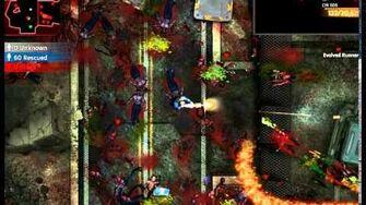 Zombie Assault 4 (SAS4) Mission 3 - Survivors (Part 2 of 2)