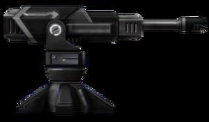 -BLACK- HIKS Heavyshot Protector