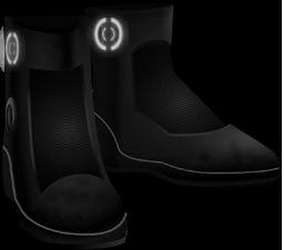 -BLACK- Graphene Boots