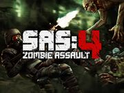 SAS Zombie Assault4 Mobile-Emberiot