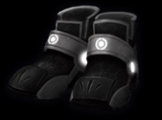 Black Dragonfly Boots Mobile 0175