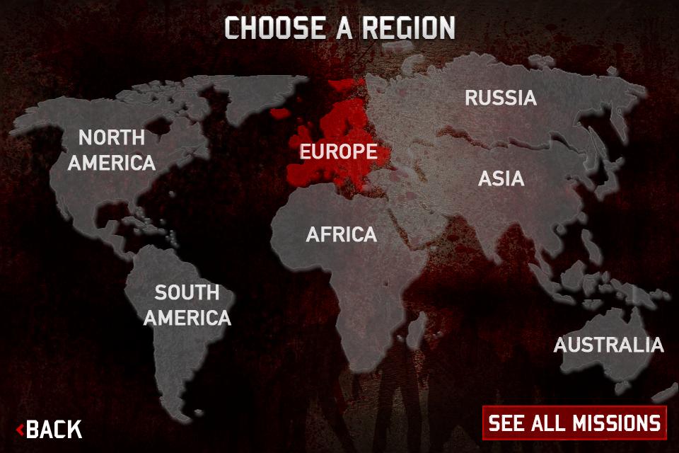 Map 8f Australia.Maps And Areas Sas Zombie Assault Wiki Fandom Powered By Wikia