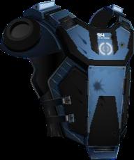 -BLACK- R4 Guardian Vest