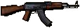 SAS 2 AK47