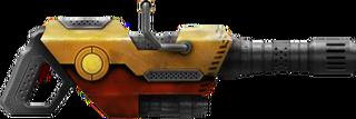 -RED- T-101 Feldhaubitz