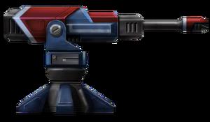HIK Heavyshot Protector Upgraded