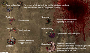 SAS 3 Zombies