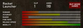 RPG7 stats