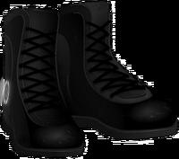 -BLACK- HVM Combat Boots