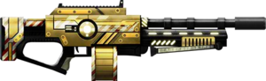 CM 505 Alpha Ltd Edition