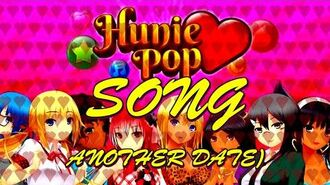 HUNIEPOP SONG (ANOTHER DATE) PREVIEW – DAGames