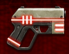 Sabre -RED- (Mobile)