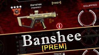 SAS 4 Mobile Banshee PREM