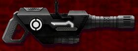 BLACK T-101 Feldhaubitz-Emberiot Cropped