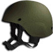 Modular Tactical Helmet