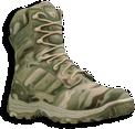 Modular Tactical Boots