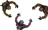 Swarm Zombies