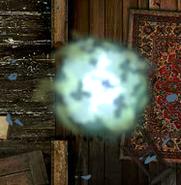 Cyro Grenade Explosion