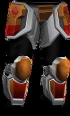 Titan MEM Trooper RED