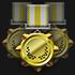 Gold Champion III