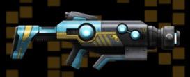 Sonic Lazer Drill Mobile 0225