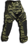 Advanced Combat Pants