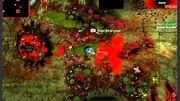 Zombie Assault 4 (SAS4) - Devastator fight