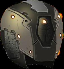 Shotlite Dragonfly Helmet