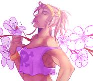Zadkiel flower