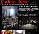 Jlorioso Satán 05