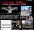 Jlorioso Satán 06