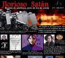 Jlorioso Satán 03