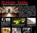 Jlorioso Satán 04