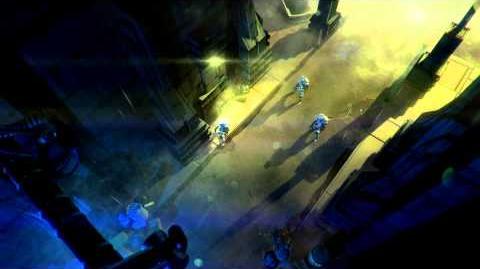 In Engine Gameplay Visualisation
