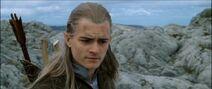 Legolas grief