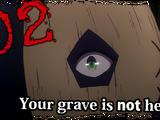 Серия 2: Твоя могила не здесь