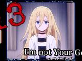 Серия 13: Я не твой Бог