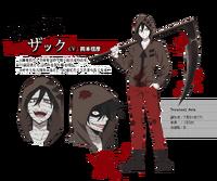 Zack Profile