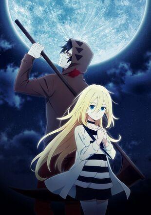 KeyVisual(Anime)