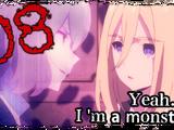 Серия 8: Да..., я чудовище
