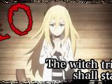 Серия 10: Да начнётся суд над ведьмой